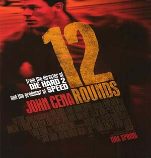 12 rounds movie poster image