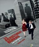 the adjustment bureau movie poster  image