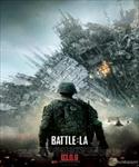 battle:los angeles movie poster image
