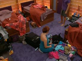 rachel, big brother 12 image