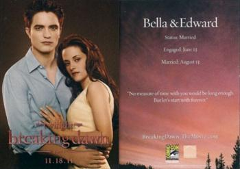 bella edward breaking dawn image