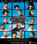 big happy family movie poster image