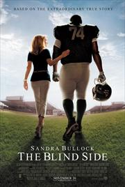 the blind side movie poster image
