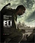 the book of eli movie poster image