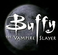buffy the vampire slayer logo image