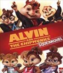 alvin and the chipmunks the squeakuel movie poster image