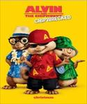 chipmunks 3 movie poster map