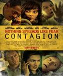contagion movie poster image