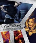 contraband movie poster image
