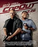cop out movie poster image