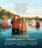couples retreat movie poster image