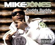 mike jones cuddy buddy music pic