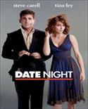 date night movie poster image