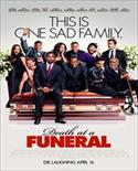 death at a funeral movie poster image