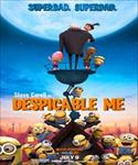 despicable me movie poster image