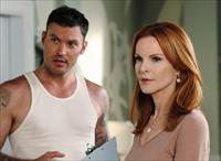 abc desperate housewives image