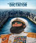dictator movie poster movie poster image