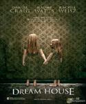 dream house movie poster image
