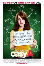 easy a movie poster image