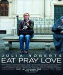 eat pray love movie poster image