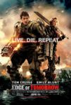 edge of tomorrow movie poster image