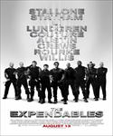 the expendables movie poster image