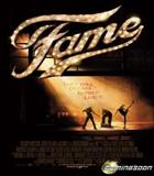 fame movie poster image