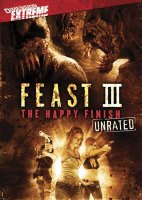 feast 3 movie poster image