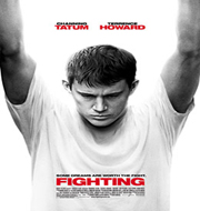 fighting movie poster image