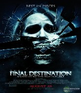 final destination 4 movie poster image