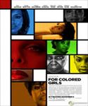 for colored girls movie poster image