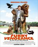 furry vengeance movie poster image