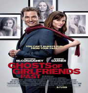 ghost of girlfriends past movie poster image