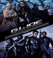 gi joe movie poster image