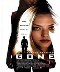 gone movie poster image
