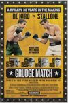 grudge match movie poster image