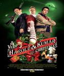 harold and kumar 3 movie poster image