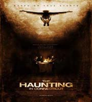 the haunting in connecticut movie poster image