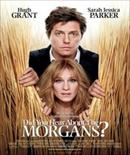 did you hear about the morgans movie poster image