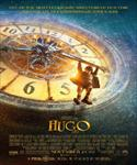 hugo movie poster