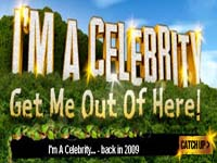 i'm a celebrity get me out of here image