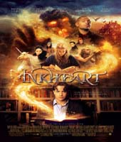 inkheart movie poster pic