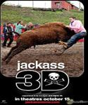 jackass 3d movie poster  image