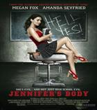 jennifer's body movie poster image