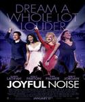 joyful noise movie poster image