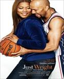 just wright movie poster image