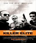 killer elite movie poster image