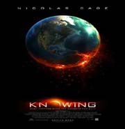 knowing movie poster image