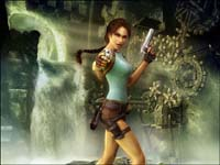 lara croft pic