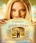 letters to juliet movie poster image